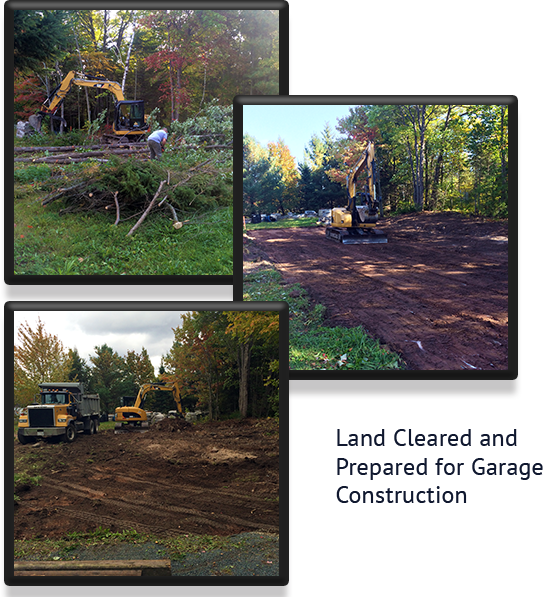 Land Clearing Services Sault Ste. Marie